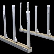 Bundle Racks | ABR01, for storage of granite, marble and glass sheet