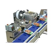 Food Packaging Machinery I Packaging Line HTA-TWIST