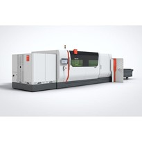 Fiber Laser Cutting Machines I ByStar Fiber