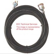 3 Pin 15A Commercial Extension Leads Electrical Cable