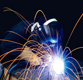 Metal fabrication company fined after student partially blinded