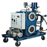 Contamination Control VAC Series Vacuum Dehydration Systems