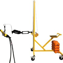 36kg Tool Payload Trolley System