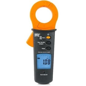 Leakage Current Clampmeter - HT77N