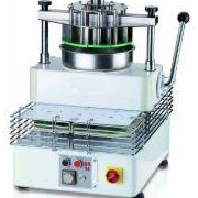 Rounding Food Cutters | MEC Food Machinery