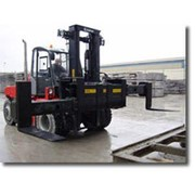 Forklift Attachments | Special Forks and Clamps