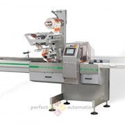 Flow Wrapping Food Packaging Machine | FP015EVO