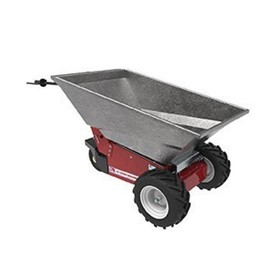MUV-Electric Wheelbarrow
