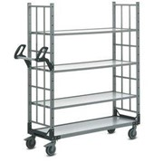 Order Picking Trolley | KT Alu