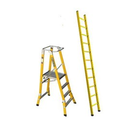 Corrosion Proof Ladders