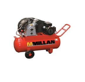 Air Compressor | C12 McMillan
