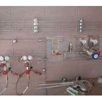Manifolds - Gas Distribution System