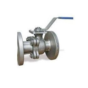 Ball Valves V2FH