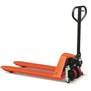 Pallet Truck – Traverse (4 – Direction)