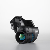 New FLIR thermal camera - built for the expert, by the experts