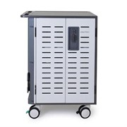 Battery Charger I ZIP40 Charging And Management Cart