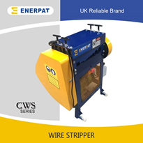 Cable Wire Stripper / Wire Recycling Machine