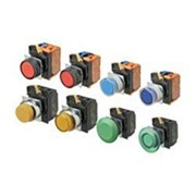 Pushbutton Switches | A22NN / A22NL
