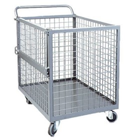 Stock / Order Picking Trolley - TS1F