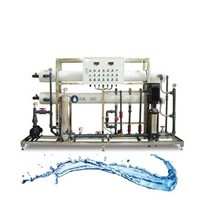 Water Treatment System | RO Plant 3000L per Hour