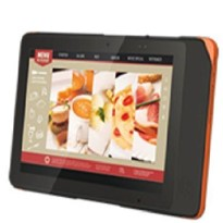 "10"" Multi-Functional Industrial-grade Tablet/mobile POS system AIM-37"
