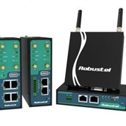 Industrial Routers and Wireless Modems