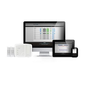 Wireless Temperature System - Self Install with Cloud Server