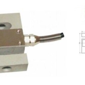 S-Type Load Cell | MLS24