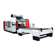 Fiber Laser Cutting Machine | Dynamicline