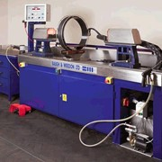 Magazon Magnetic Particle Inspection Benches