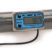 FLOMEC® TM Series Water Meters with Display and Pulse Output