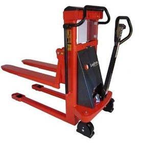MAVERick Manual Walkie Stacker | LF
