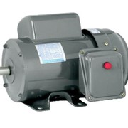 BEGY TEFC Rolled Steel Electric Motors