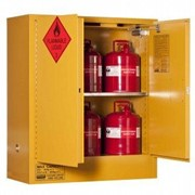 Flammable Liquid Safety Storage Cabinets - 5530AS - 160L