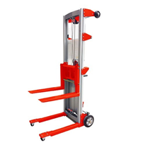 Winch Lifter | 3.5M 181KG Capacity