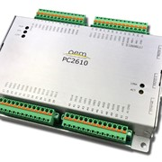 PC2610 Programmable Controller for Rail Vehicles