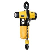 PWB | EHL Series Chain Air Hoist