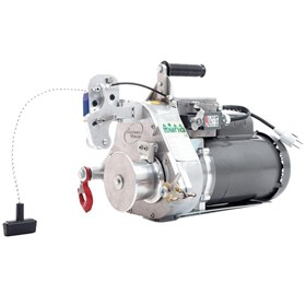 Portable Electric Winch | Capstan PCT-1800