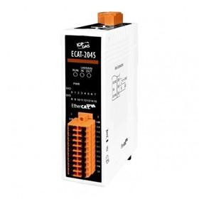 I/O Communication Module | ECAT-2045