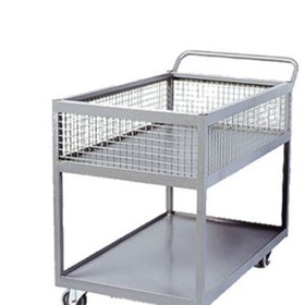 Stock / Order Picking Trolley -TS2B