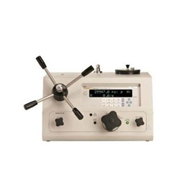 Calibration 6531, 6532 E-DWT Electronic Deadweight Tester Kits