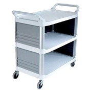 Utility Trolley | RC-409300WH