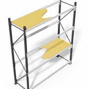 Shelving Solutions | Longspan Shelving