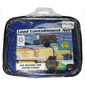 SSEA Load Containment Nets