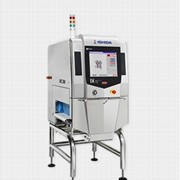 X-ray Inspection Systems | IX-G2 Dual Sensor