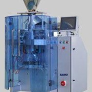 Vertical Form Fill Seal Machine | SVF-I Series