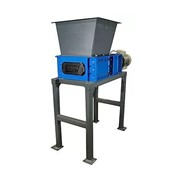 Industrial Shredder | Dual-Shear M45