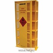Aerosol Storage Cage – 220 Can