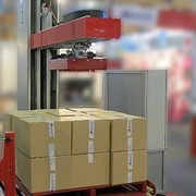 Cost Effective Palletisers | MLP Series