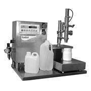 Liquid Filling Machines | #050